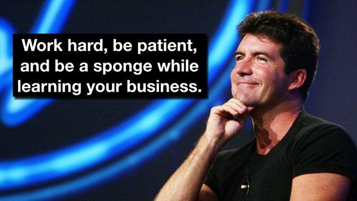 entrepreneurs, tips for businessmen, advice from successful entrepreneurs, famous entrepreneurs