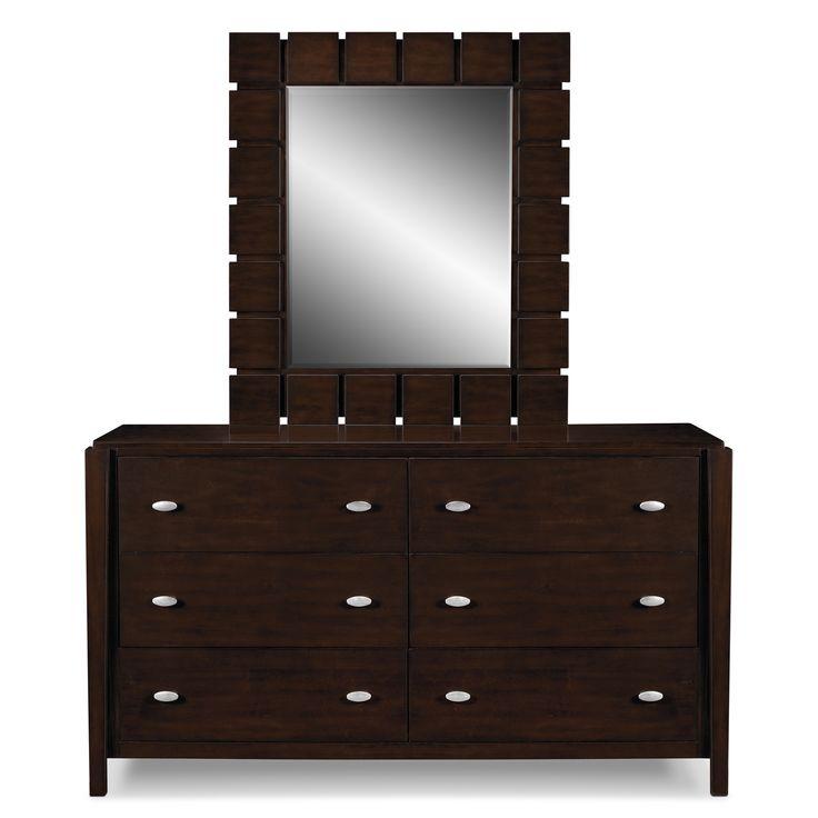 Awesome Design Modern Mosaic Dresser Mirror inspiration