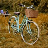 Single Speed Lady's Bicycle