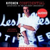 "Last summer, The New Yorker published chef Anthony Bourdain's shocking, ""Don't Eat Before Reading This."" Now, the author uses the same ""take-no-prisoners"" attitude in his deliciously funny and shockingly delectable audiobook, sure to delight gourmands and philistines alike."
