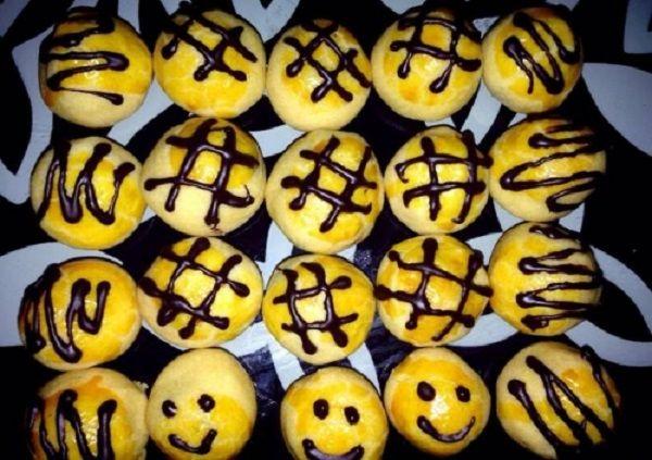Resep Nastar Coklat Dan Cara Membuat Kue Nastar Aneka Resep Nastar Nanas Keju Coklat Buah Nastar Keju Kue