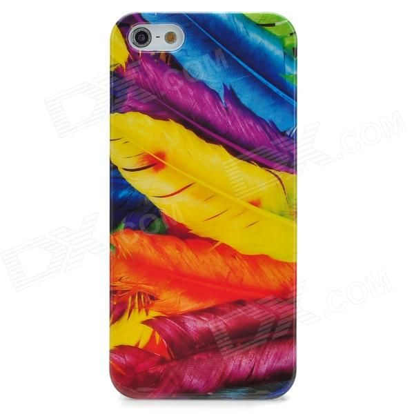 Brand: N/A; Quantity: 1 Piece; Color: Colorful; Material: Plastic; Type: Back Cases; Compatible Models: Iphone 5; Other Features: Allows full access to all ports and buttons; Protect your cell phone from scratches dust and shock; Packing List: 1 x Case; http://j.mp/1uOEOOl