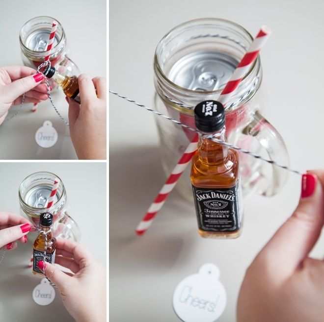 The 25+ best Mini alcohol bottles gifts ideas on Pinterest | Mini ...