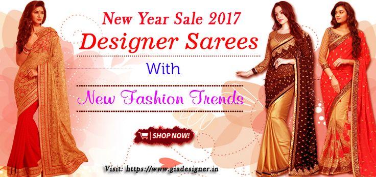 Sarees Online: Buy Sarees, Designer and Bridal Sarees Online at Low Price