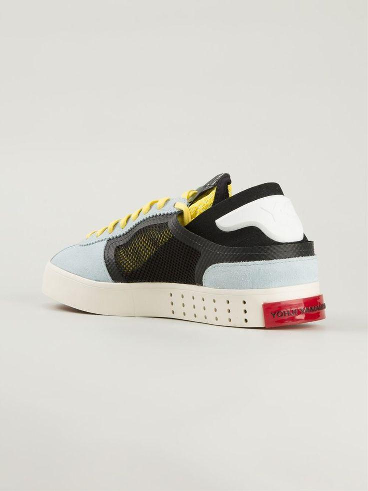 Y-3 'lazelle' Sneakers - Stefania Mode - Farfetch.com