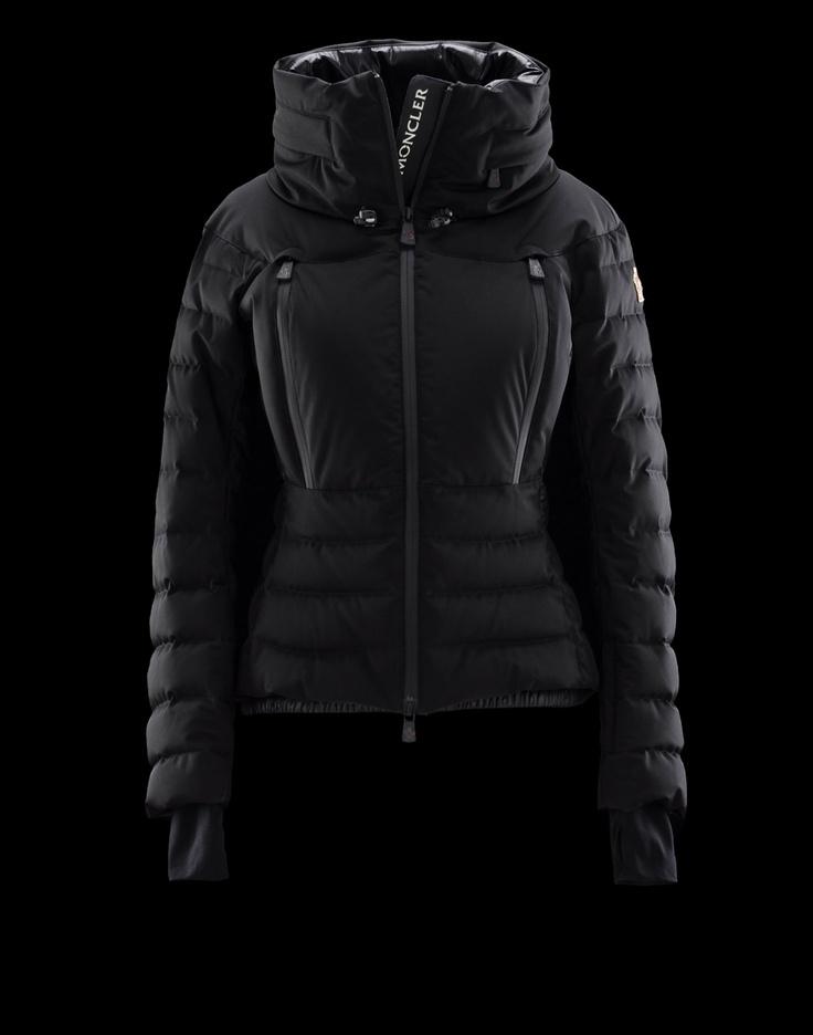 Moncler Grenoble Isere Ski Jacket