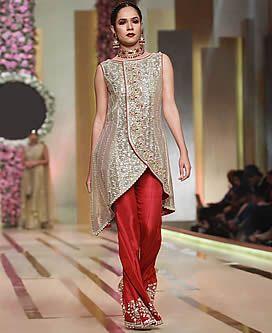 Bollywood Latest Evening Dresses Show