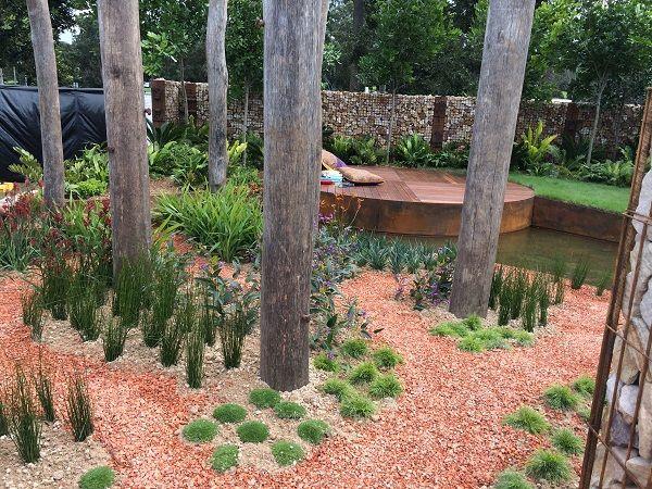Northern Sydney Institute - TAFE australian garden show sydney 2014