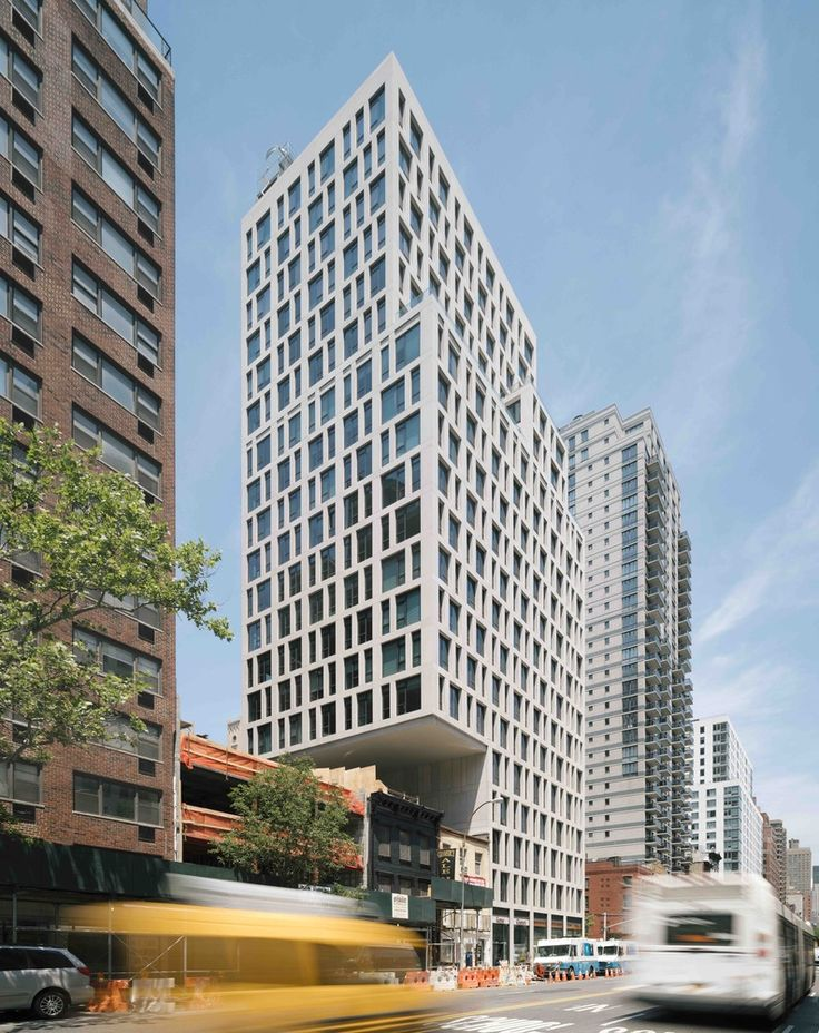 Gallery of 160 East 22nd Street / S9 Architecture - 1