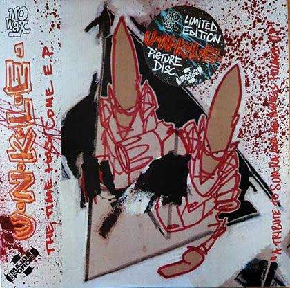 27 Best Unkle Futura2000 Images On Pinterest