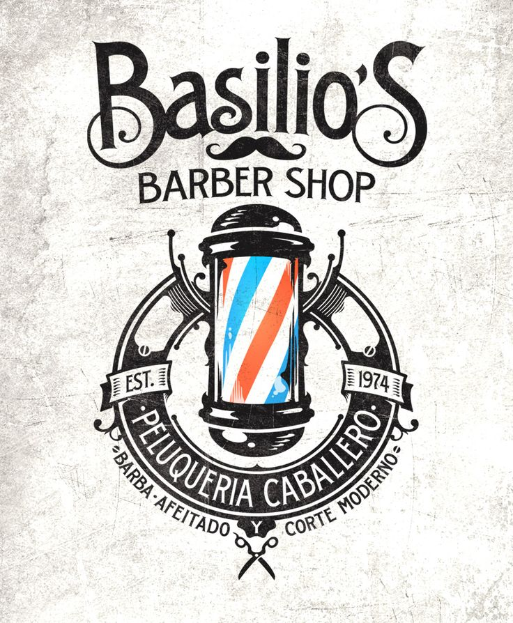 Basilio´s Barber Shop by BurnClan