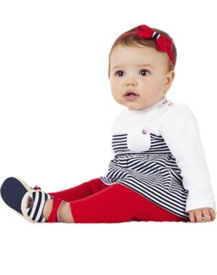 Gymboree - Newborn Girl, Boy & Unisex