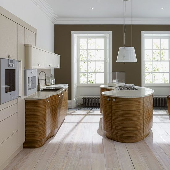 1000+ Ideas About Curved Kitchen Island On Pinterest