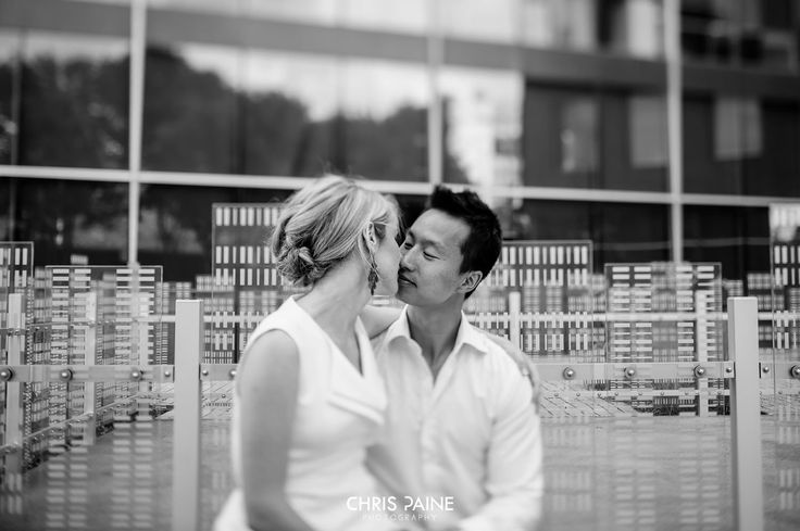 Montreal Old port engagement