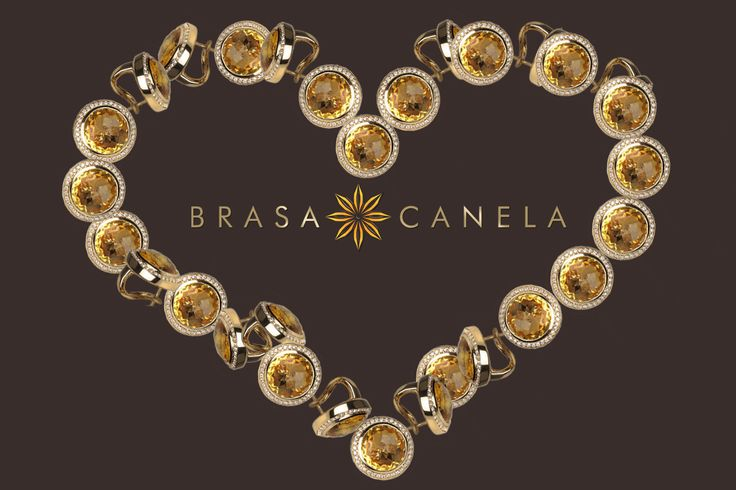 A precious gift that will make you remember this cherished moment forever. #BCSanValentino #BRASACANELA #SuelleHarts
