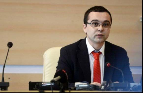 MINISTRUL GABRIEL PETREA, MESAJ PENTRU STUDENȚII ROMÂNI DIN REGATUL UNIT
