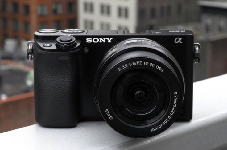 Sony Alpha 6000; so far my Favorite camera yet