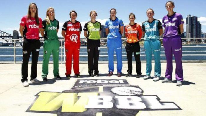 Brisbane Heat Women Vs Perth Scorchers Women Big Bash T20 League Women BIG BASH League brisbane heat games brisbane heat logo brisbane heat tickets women's big bash league 2017-18 women's big bash league 2017-2018 women's big bash league players