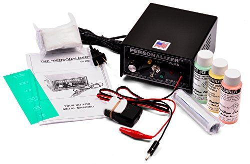 """Variable Electro-Chemical Etching Machine """"The Personalizer Plus"""" *** Be sure to check out this awesome product."""