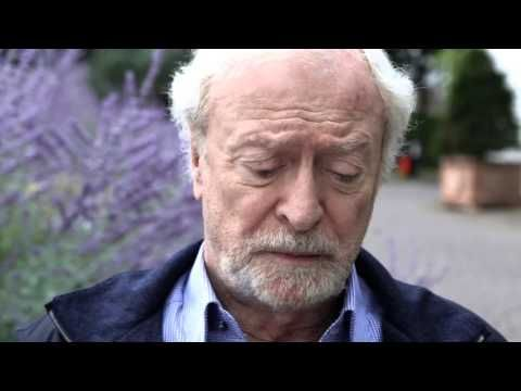 IF BY RUDYARD KIPLING- British icon, Michael Caine reads If by Rudyard Kipling and explains what peace means to him. Reflections on Peace: Michael Caine - YouTube