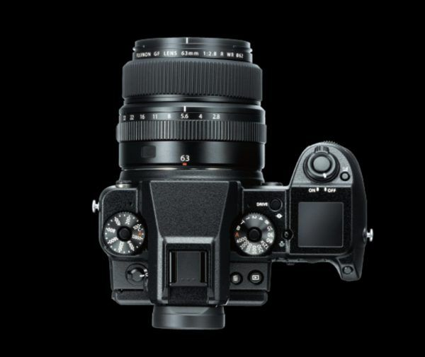 Source: Fujifilm Insider No Full-Frame for Fujifilm Until the Fujifilm GFX 50S, Fuji stuck with APS-C sized sensors much to the frustration of some. They said they'd not be exploring Full-Frame (FF) and stuck to their word. Instead, their first medium format digital camera will...