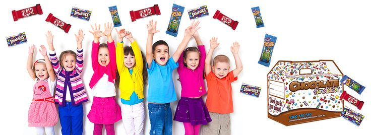 Home - Chocolate Fundraiser Schools, clubs, groups. 1300 139 580