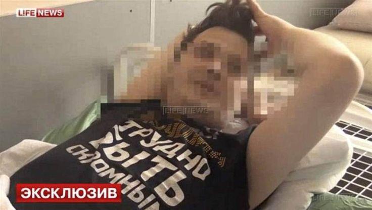 Dmitry Nikolaev, 30, hade en trevlig kväll med en kvinna han träffade i en bar i Moskva – tills han vaknade upp vid en busshållsplats nästa morgon. Han vaknade upp täckt i blod och upptäckte till sin förskräckelse att hans testiklar saknades, rapporterar Daily Mail .