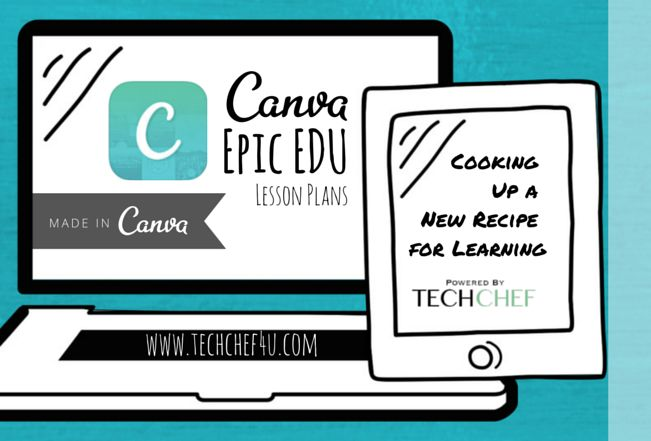 17 best images about canva edu lesson plans on pinterest - Design and technology lesson plans ...