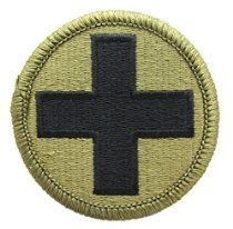 33rd Infantry Brigade OCP Patch - Scorpion W2