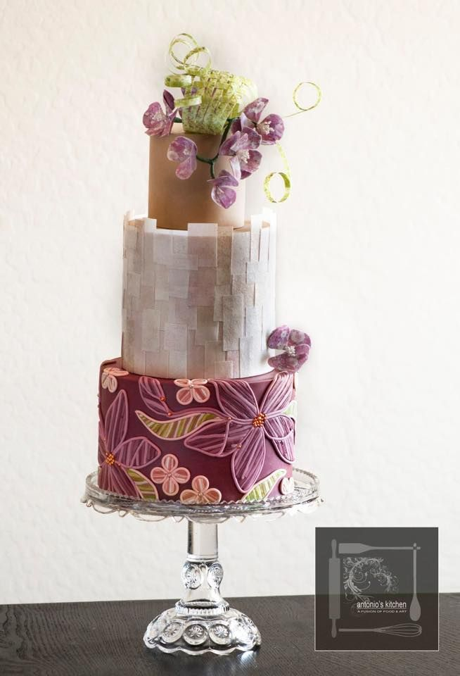 Modern Cake Art Ballarat : Gorgeous! AMAZING CAKES & SUGAR CREATIONS! MY NEW ...