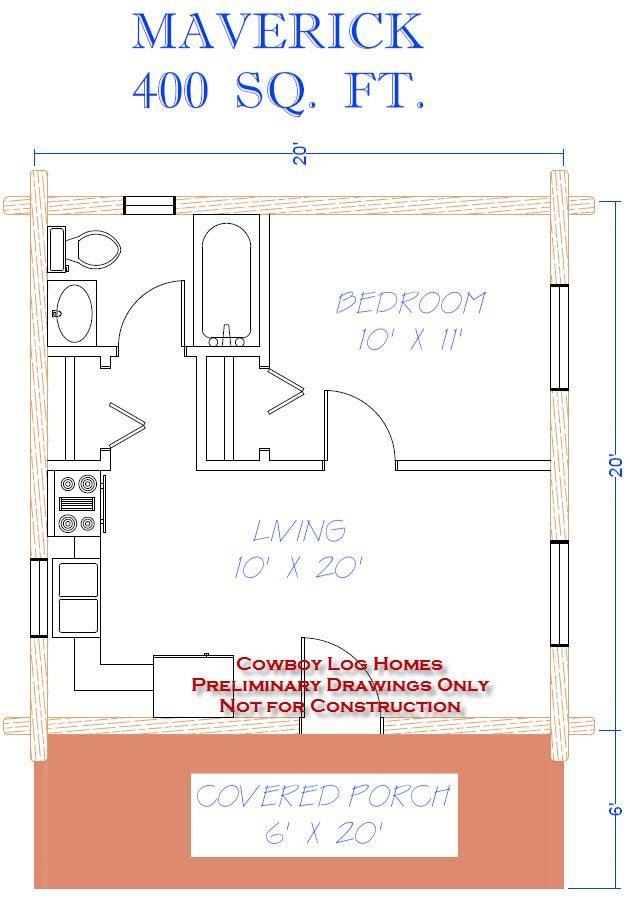 Tiny house plans under 400 square feet 400 sq ft house plans in india