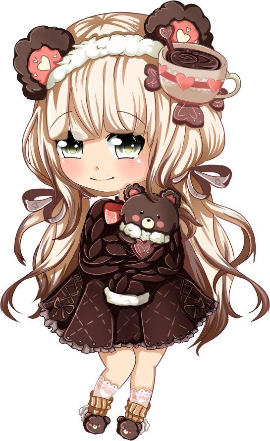 Gift:Nero by Kanzy-Chan on DeviantArt