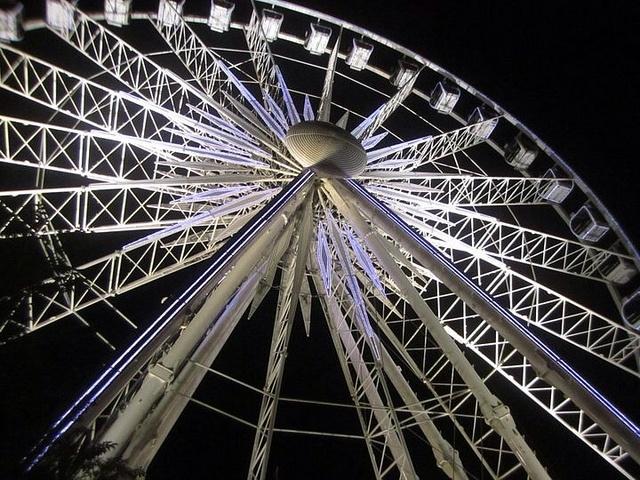 V & A Waterfront Ferris Wheel