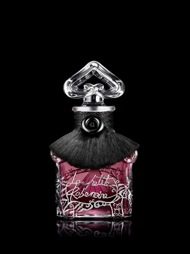 Le Petite Robe Noire By Baccarat and Sara Bran Price: $10,000 (75 ML) Availability: 48 pieces wordwide