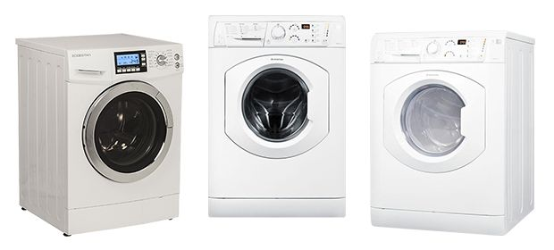 Which is the best washer dryer combo? Find out here. Take a minute and easily compare several top rated washer dryers and see how each stacks up.