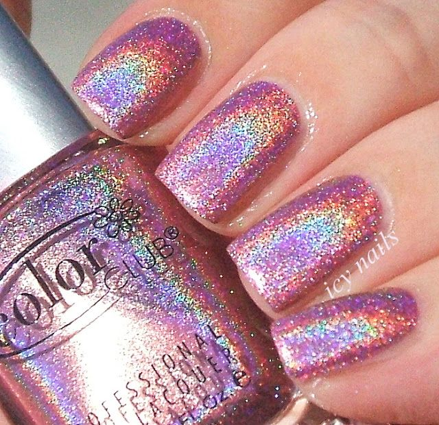 Color Club - Miss Bliss