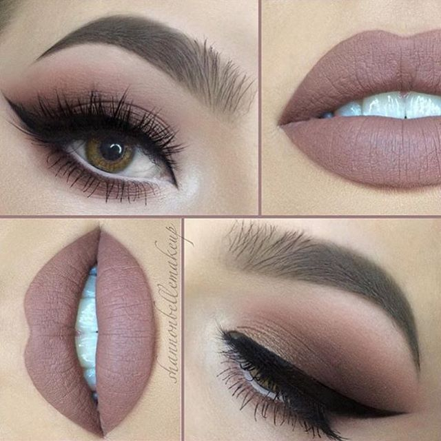 """Beautiful @shannonbellemakeup  #hudabeauty"" Photo taken by @hudabeauty on Instagram, pinned via the InstaPin iOS App! http://www.instapinapp.com (10/21/2015)"