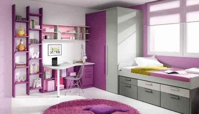 ¡Descubre 4 consejos para decorar el dormitorio de tus hijos!
