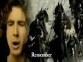 REMEMBER ME with subtitles - Josh Gorban