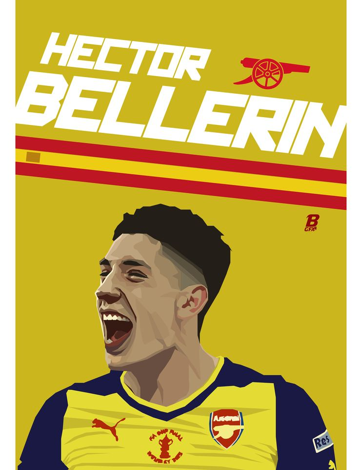 Rise of Prince Hector Bellerin