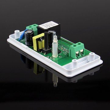 DIY Wi-Fi Wireless Switch For Smart Home With ABS Shell Socket Remote Control Switch Module Sale - Banggood.com
