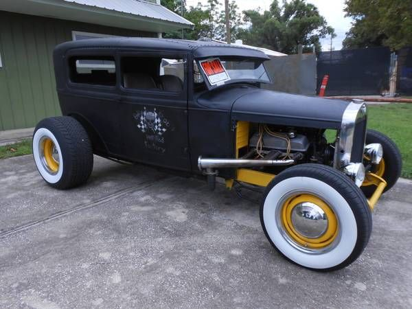 Best Hot Rod Sedans Images On Pinterest Rat Rods Car And Rats