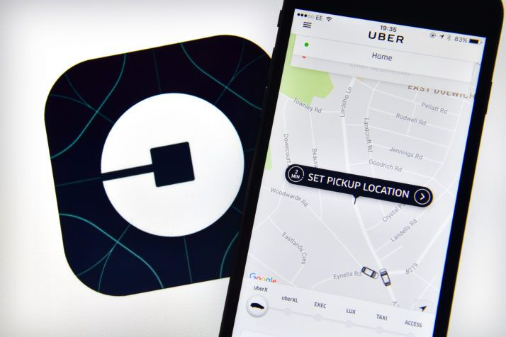 Uber is a transportation company, Europe's highest court rules – POLITICO