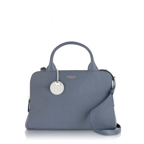 Millbank,Medium Zip-Top Grab Bag