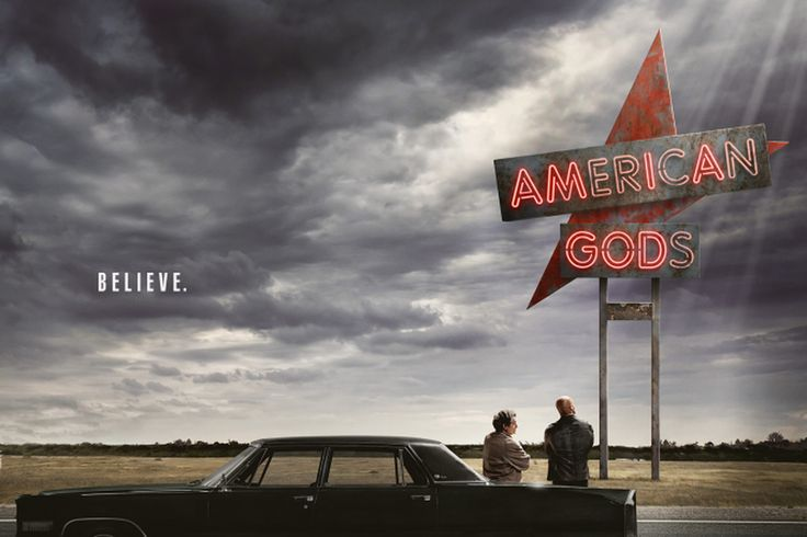 American Gods: all the news, updates, trailers, and commentary for the Starz show    Neil Gaiman's classic fantasy novel American Gods is being turned into a new television series, which will begin airing on Starz on Sunday, April 30th. Follow along to catch up with all the news, upda   http://www.theverge.com/culture/2017/4/27/15454804/american-gods-starz-news-updates-trailers-commentary-neil-gaiman