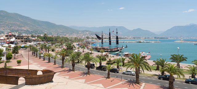 Traum: Lastminute: 7 Tage Türkei im 5 Sterne Luxushotel mit All Inclusive für nur 365€ - http://tropando.de/?p=3275
