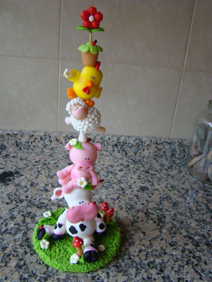 Farm stack