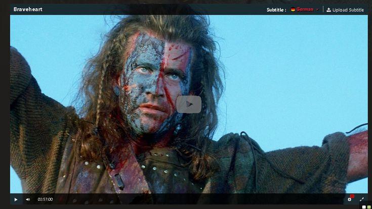 Braveheart Ganzer Film