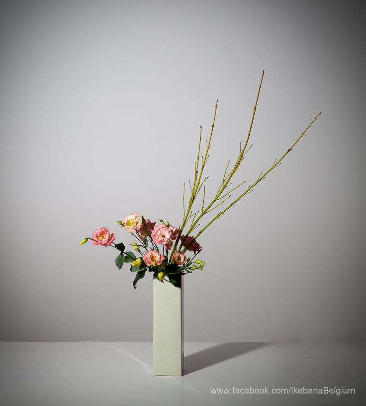 Flower Arrangements Basics: 179 Best Images About Ikebana By Ilse Beunen On Pinterest