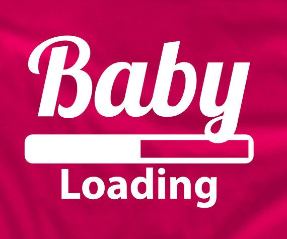 Baby loading my wife is pregnant I'm having a baby shower gift tee shirt Funny New mommy to be New Baby T-Shirt new dad maternity shirt on Etsy, $14.95